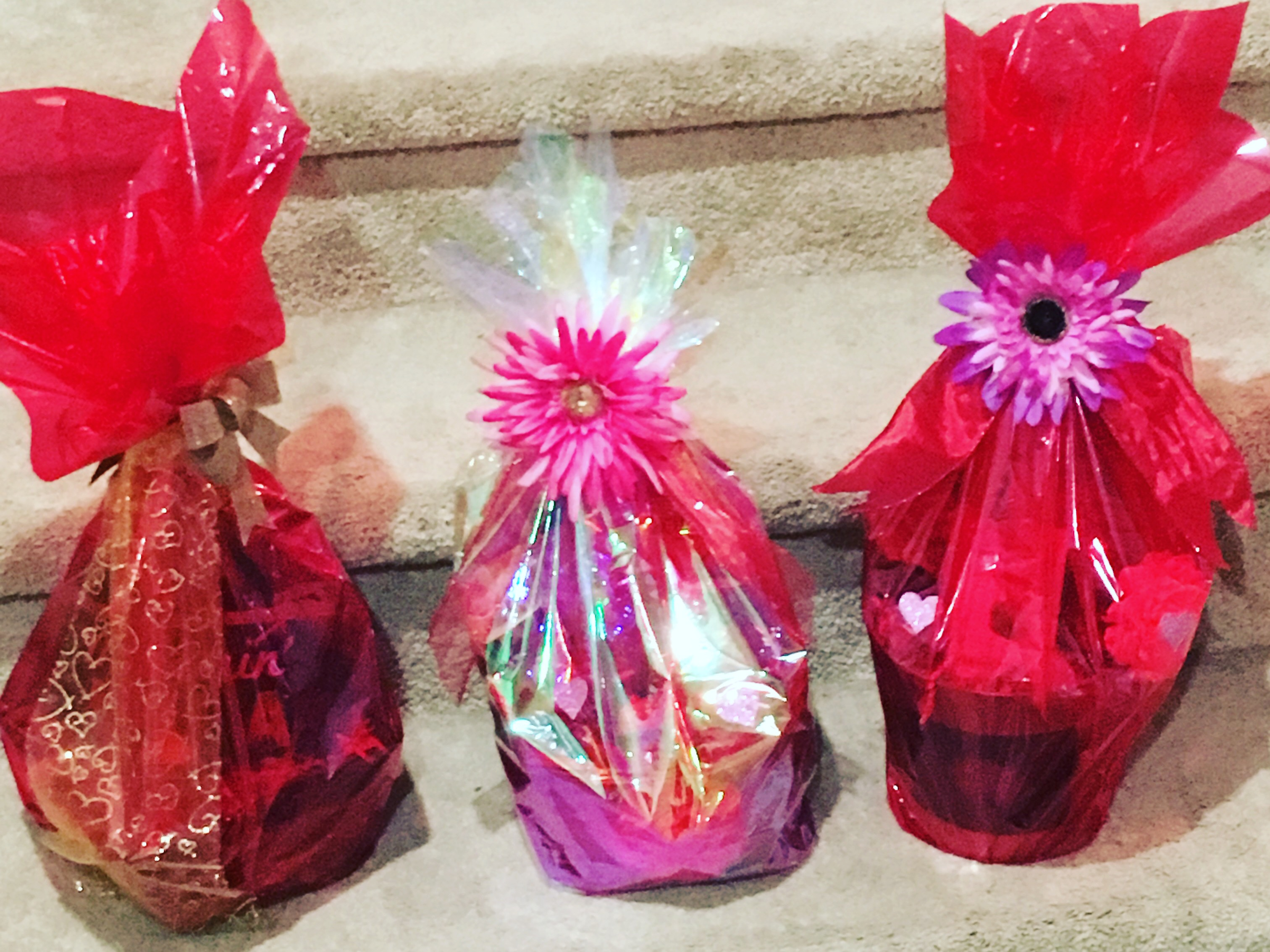 The Reason is You~ Gift Baskets – Put together just for you because ...